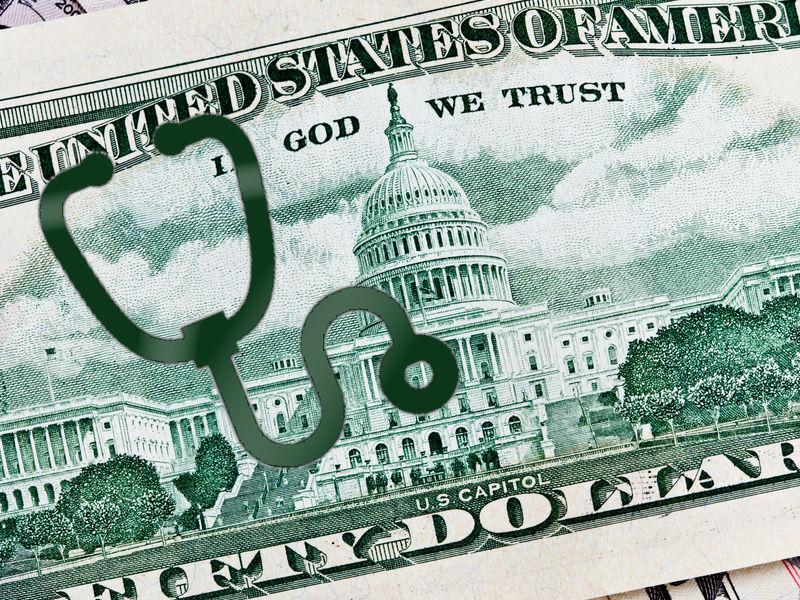 health-lobbying