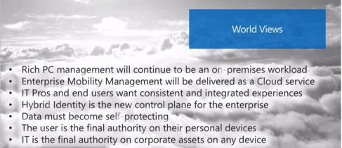 How Microsoft can Gain Relevance in Enterprise Mobility