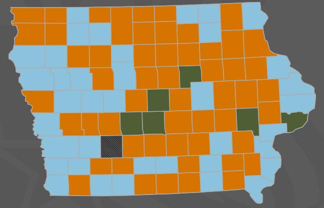 Source: Iowa Republican Party