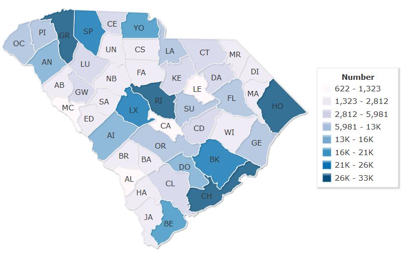 Source: U.S. Census Bureau via IndexMundi.com