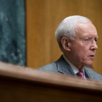 Hatch Says He's Open to Keeping Obamacare's Individual Mandate