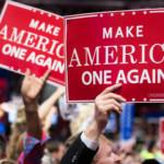 Trump's Inaugural Speech Hits on Voters' Top Priorities