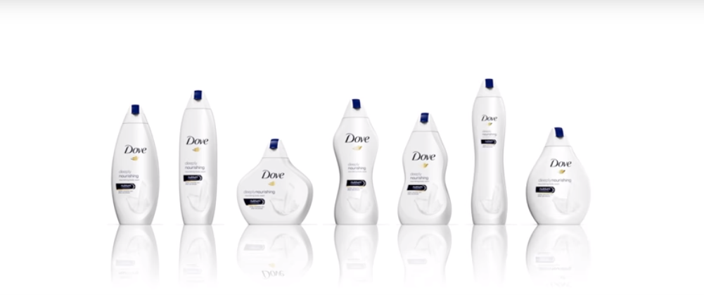 Many Still Love Dove Brand Despite Mixed Reaction to Body-Shaped Bottles - Morning Consult