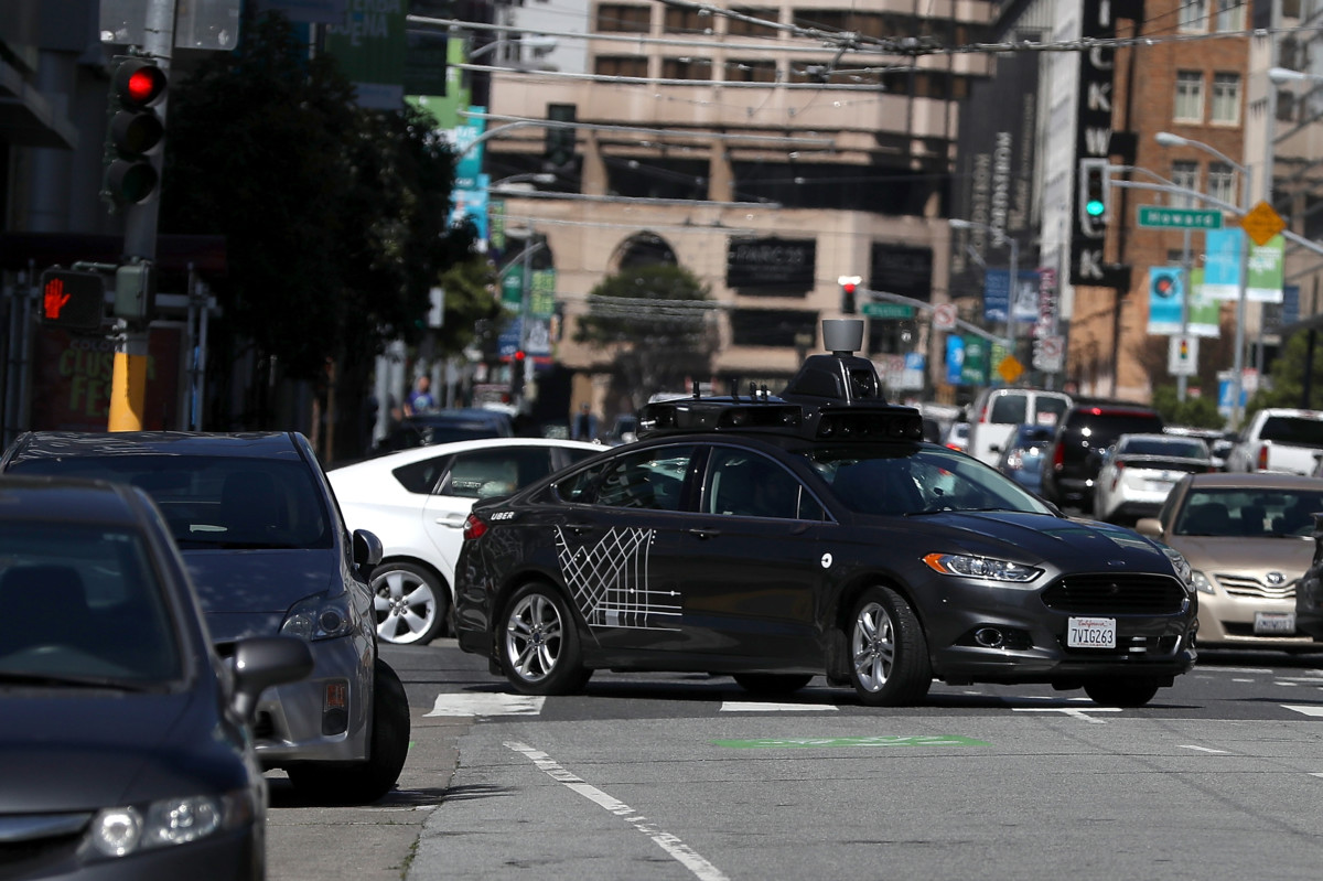 Americans Less Trusting of Self-Driving Safety Following High-Profile Accidents