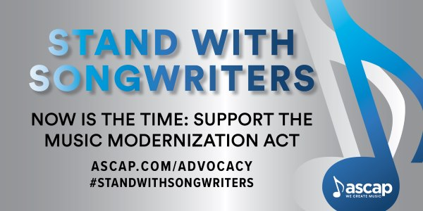 Washington Afternoon Update, Presented by ASCAP: North ...