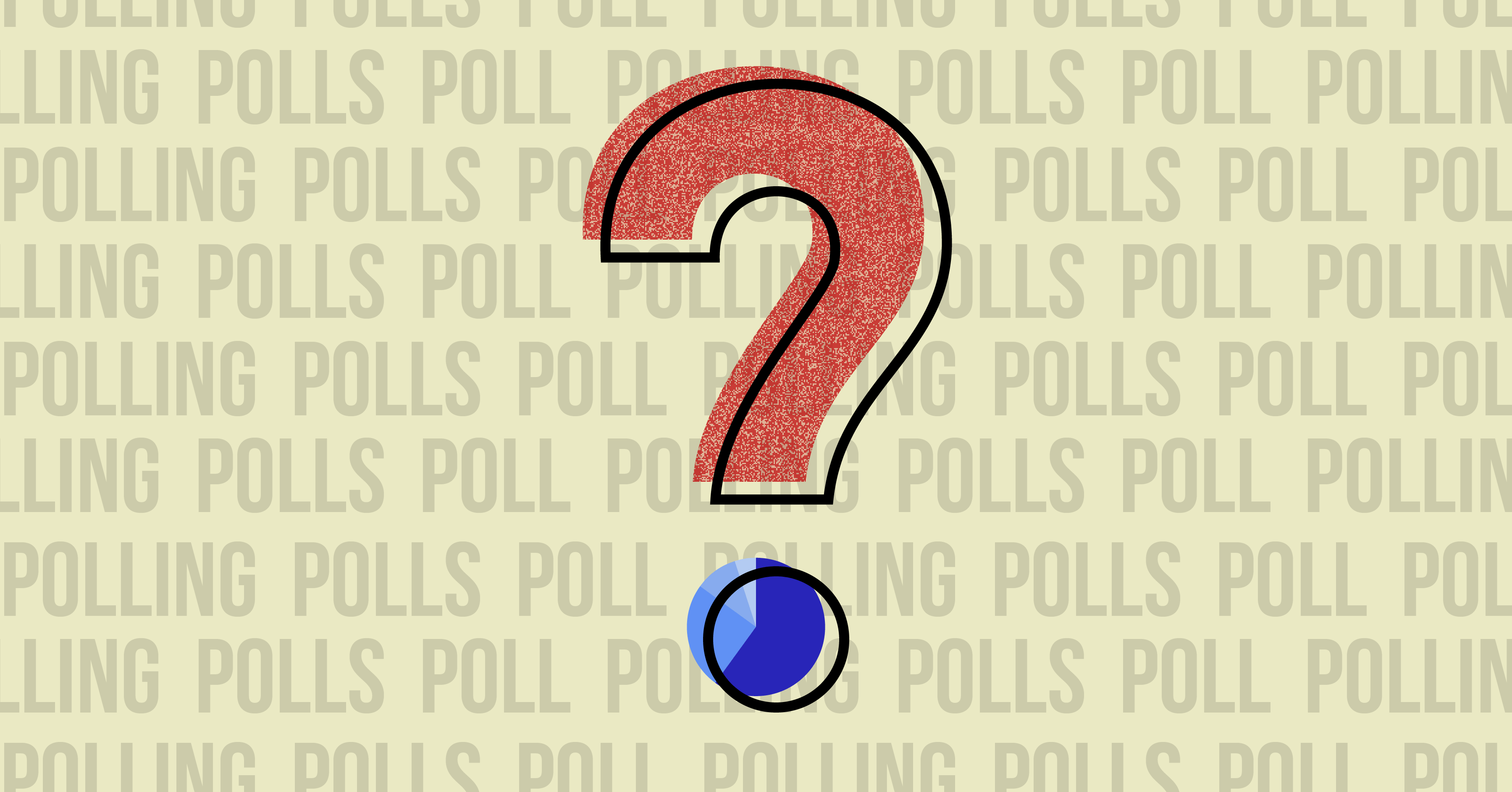 a poll of polls what do americans trust