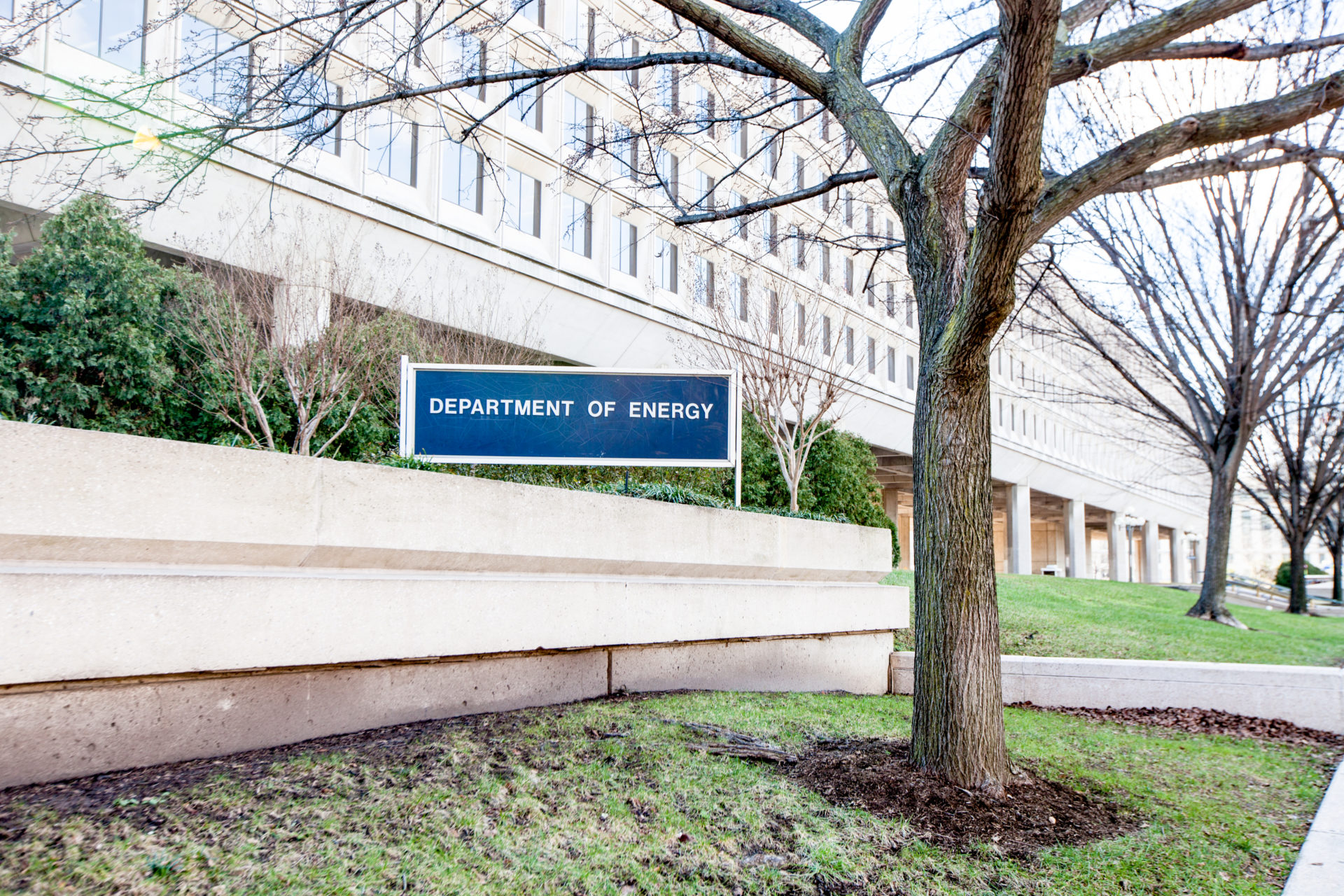 DOE Program's $3.7 Billion Loan Highlights Lack of Action on Other $40 Billion It Holds