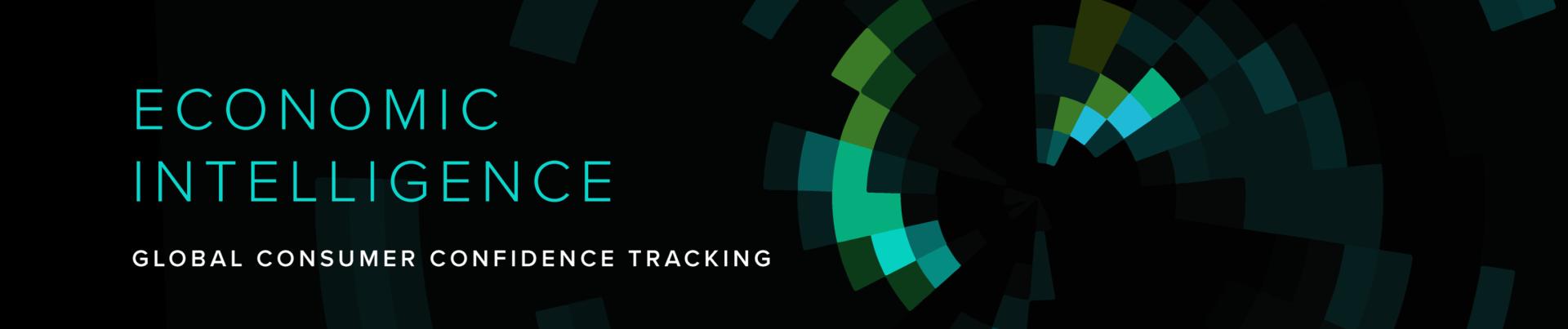 Morning Consult Economic Intelligence; Global Consumer Confidence Tracking